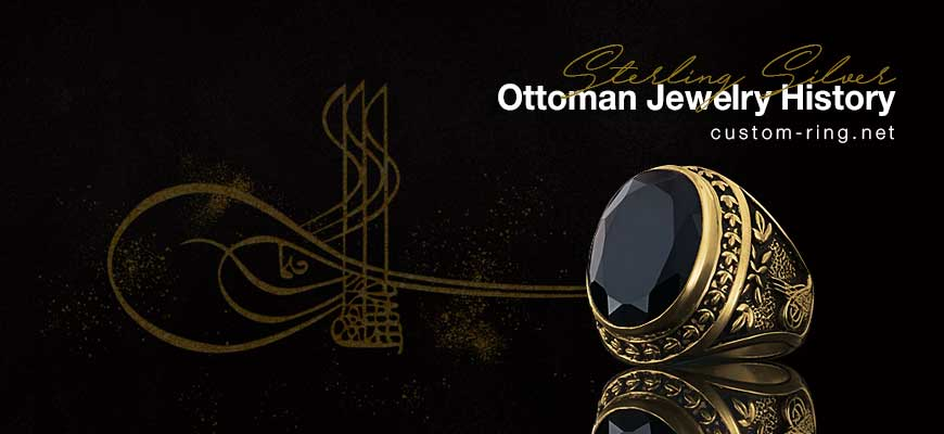 Ottoman Jewelry History | Ottoman Luxury Lifestyle
