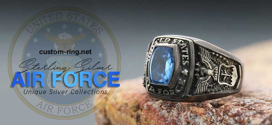 USA Air Force Collections | Custom Designs On Demand