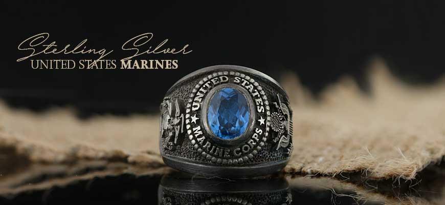 USA Marines Collections | Custom Designs On Demand