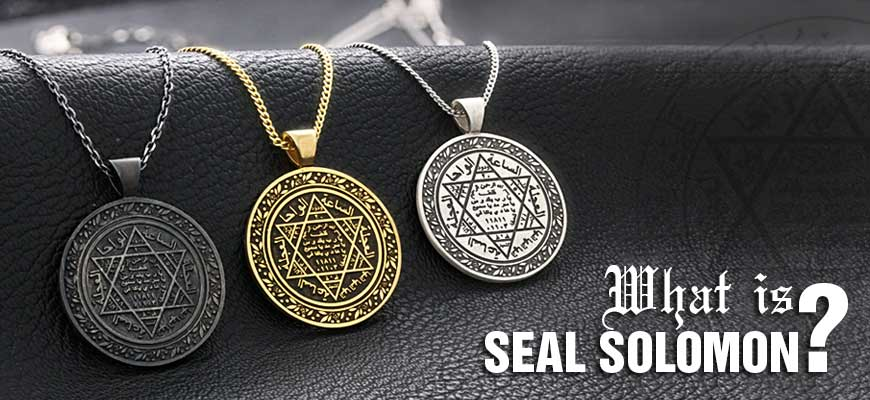 What is Seal of Solomon?
