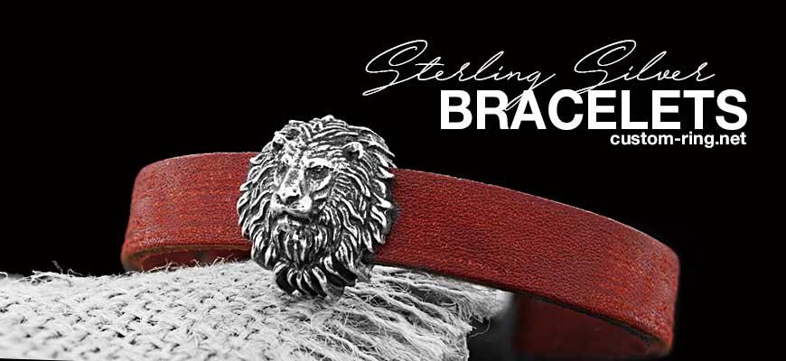 Wholesale Sterling Silver Bracelets