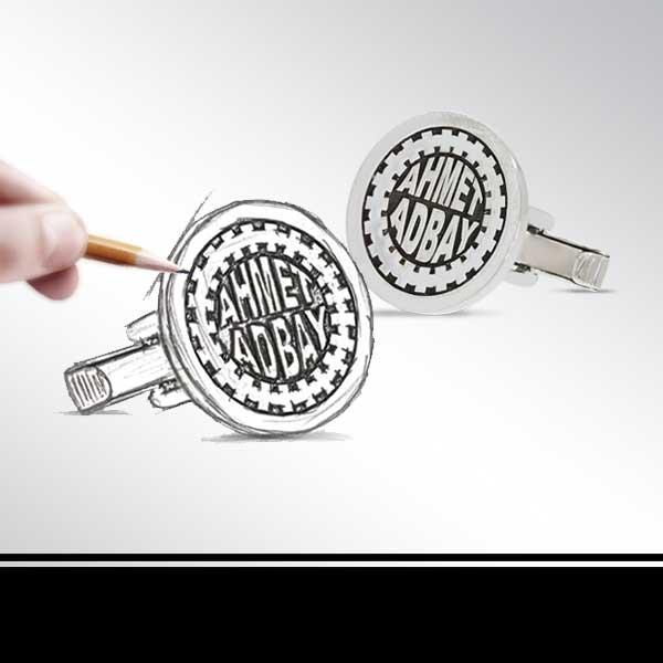 Cufflinks Design