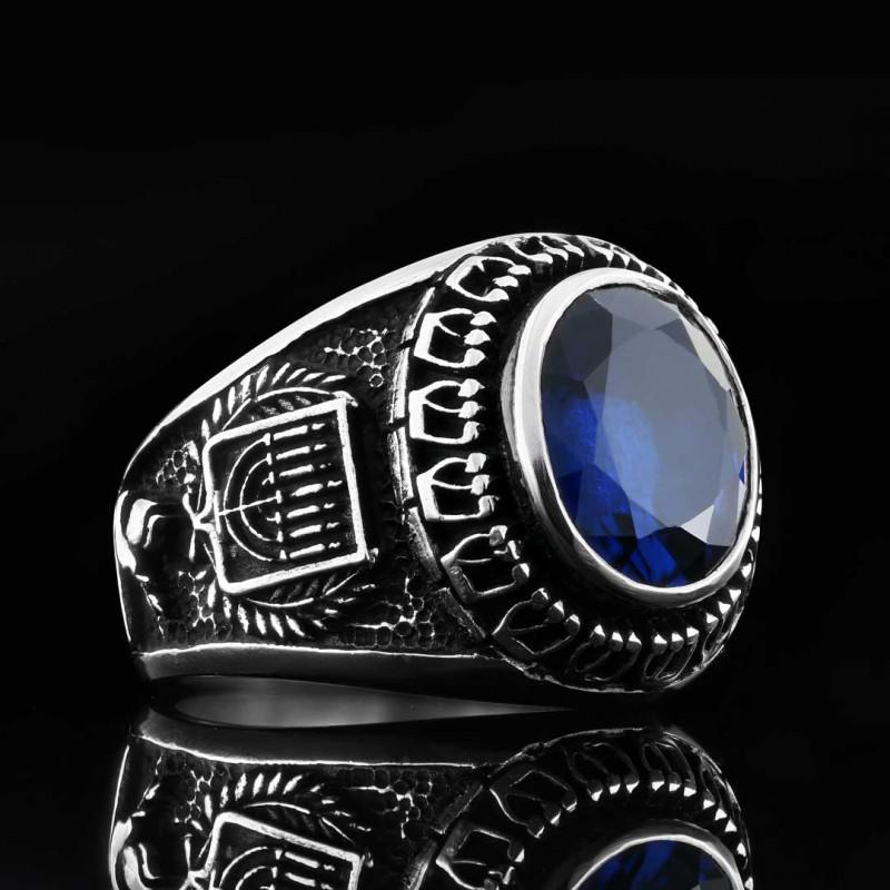 Jewish Ring