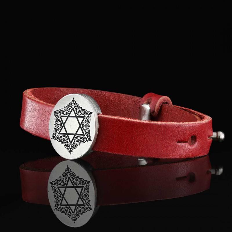 Pentagram Bracelet