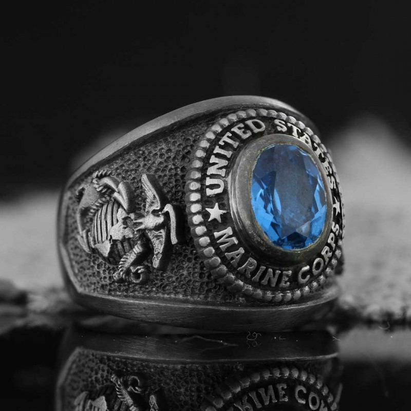 United States Marine Corps Ring